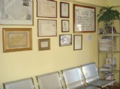 Fuertes clinica dental en Oviedo